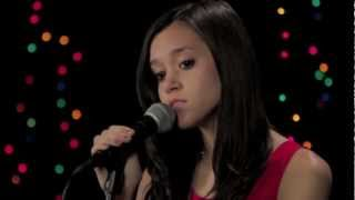 Have Yourself a Merry Little Christmas (cover) Megan Nicole