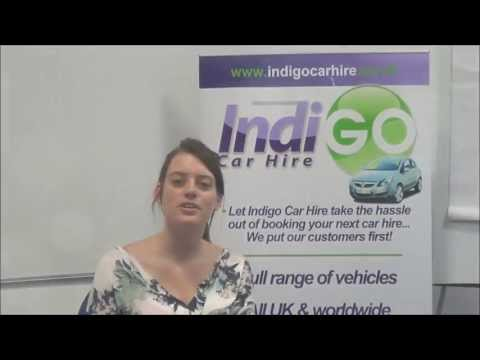 21 Or 22 Year Old Car Hire