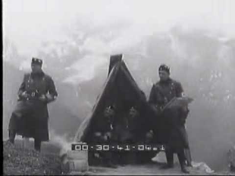 1938 Grossglockner (Großer Bergpreis von Deutschland-Campionato tedesco della montagna)