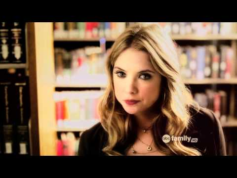 Hanna &amp; Caleb | Teenage Dream (1x18)