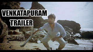 Venkatapuram Official Trailer