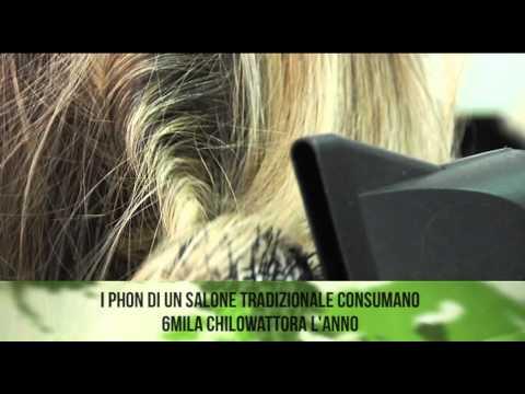 Il parrucchiere ecologico, una sforbiciata alle emissioni di Co2