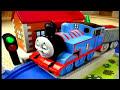 Thomas Surprise Action Playset