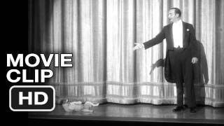 The Artist Movie CLIP - Take a Bow (2011) HD
