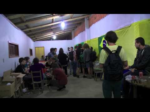 LIVE@BRASIL di Matteo Scotton | Orizzonti Vicini 60° TrentoFilmfestival
