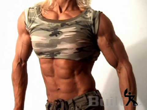 FBB Ripped Abs