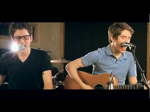 """One Thing"" - One Direction (Alex Goot / Chad Sugg COVER)"