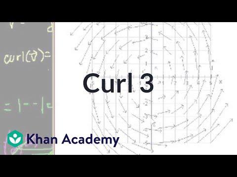 Curl 3
