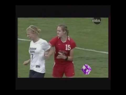 Okrutni ženski nogomet