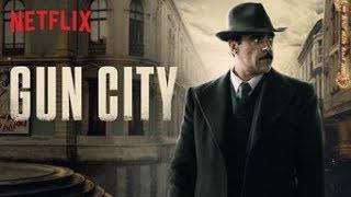 Gun City - Netflix Original Trailer (English Subtitles)
