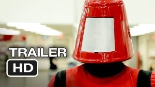 The History of Future Folk Official Trailer (2013) - Comedy Movie HD