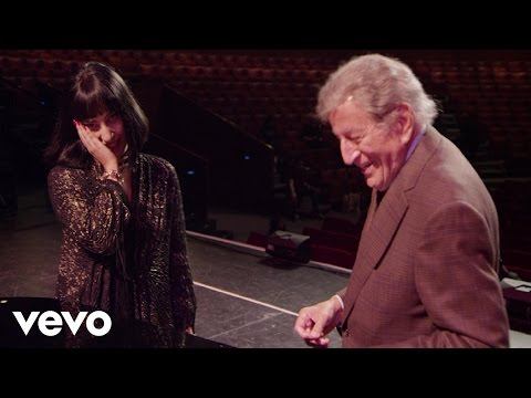 Bewitched, Bothered and Bewildered (Rehearsal from Cirque Royal) [Feat. Lady Gaga]