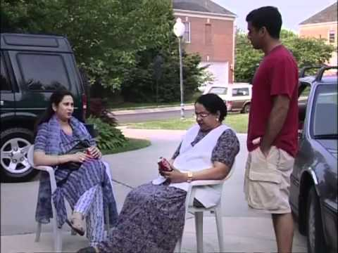 AMERICAN DREAMS - Malayalam Tele Serial - PART1
