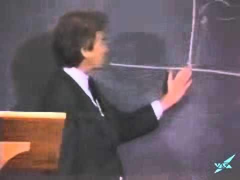 Richard Feynman Lecture on Quantum Electrodynamics: QED. 5/8