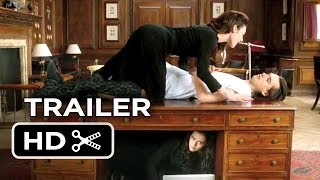 Vampire Academy Official Trailer Cutdown (2014) - Olga Kurylenko Movie HD
