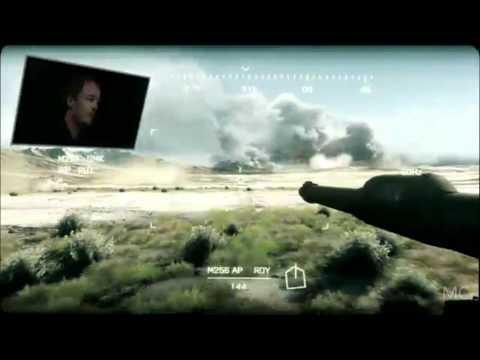 Battlefield 3 - Battlefield 3 - Gameplay Demo Developer Walkthrough [HD] (PC/XBOX 360/PS3) [E3 2011]