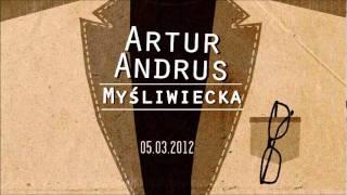 Andrus - Piłem w Spale, spałem w Pile {piosenka, audio}