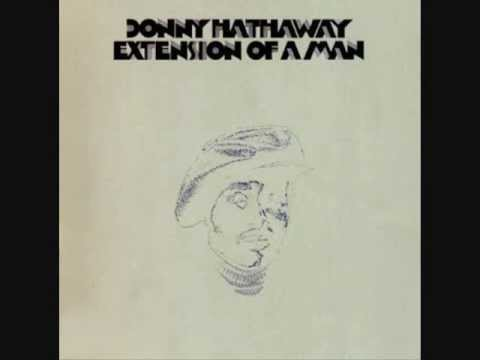 Donny Hathaway-Valdez in The Country