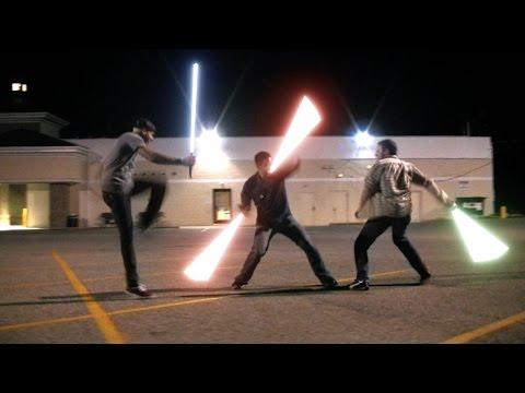 Ferocity - LCCX's Winning Lightsaber Duel - UCJajATm_-mxybZfclV5f_vA