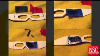 Tutorial - Como hacer lentes 3D paso a paso (muy facil)