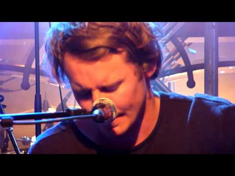Ben Howard - Black Flies | live at Haldern Pop 2011