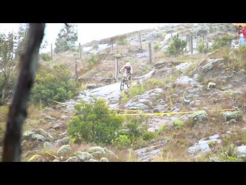 Campeonato Nacional de Downhill Colombia 2011