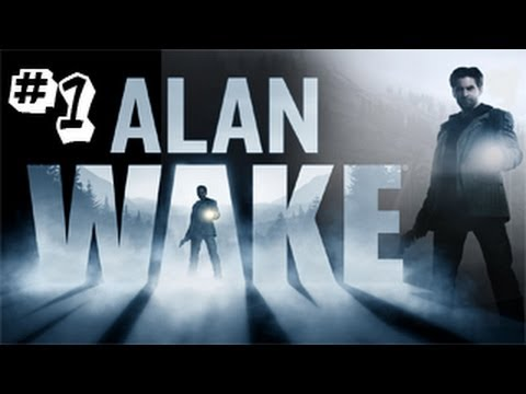 Alan Wake : part 1 HD gameplay no commentary walkthrough