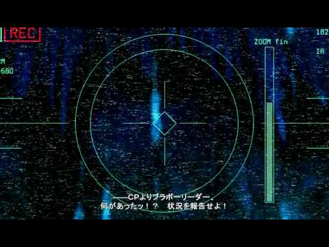 Muv-Luv Alternative Intro