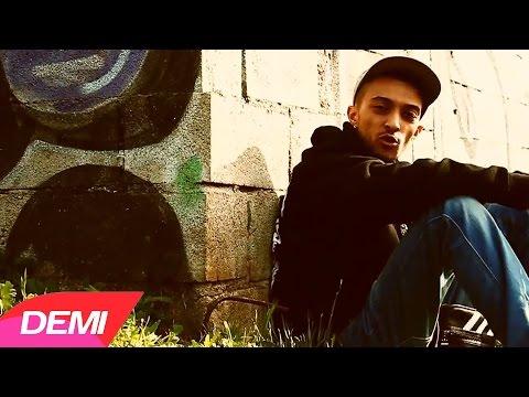 DEMI PORTION - AUJOURD'HUI [Prod. NoName] - (clip officiel) // 2012