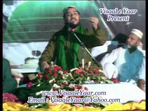 Urdu Naat( Jo Dil Se )Zulfiqar Ali In Sialkot.By   Naat E Habib