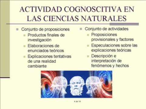 Naturaleza de la Tecnociencia primera parte.WMV