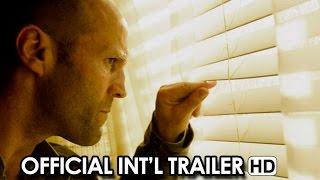 Wild Card International Trailer (2015) - Jason Statham Action Movie HD