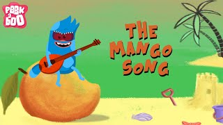 The Mango Song With The Dubby Dubs | English Songs And Rhymes For Kids