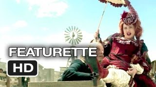 The Lone Ranger Official Featurette - The Craft (2013) - Johnny Depp Movie HD
