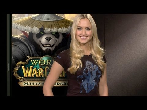 WoW Expansion Details & Diablo 3 Free?! - IGN Daily Fix 10.21.11