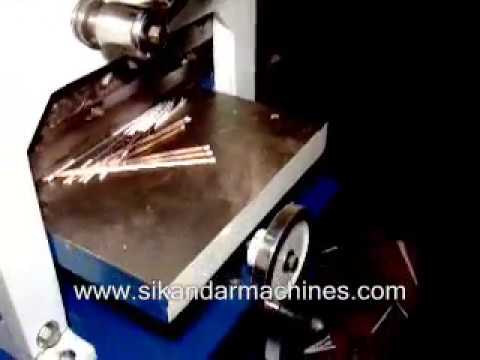 Table Top Small paper Cutting Machine Manually operated