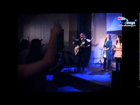 Concert Scoala Biblica Cristos pentru Romania Cluj (Invitat Sunny Tranca) - 2011