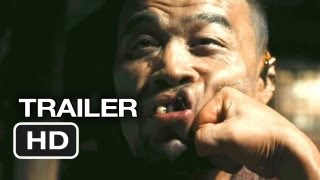 Dragon Official US Release Trailer (2012) - Donnie Yen, Takeshi Kaneshiro Movie HD
