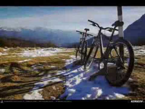VIDEOCLIP Traseu MTB Predeal - Sipote - Forban - Diham - Poiana Izvoarelor - Busteni