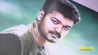 Watch Vijay is a Great Human Being with No Ego - Praises Natarajan Red Pix tv Kollywood News 29/Jul/2015 online