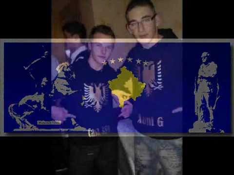 Casa ft. Xoni G. - Oj Kosov , Oj Nana Ime (Arian Shehu & Egzon Halili) // Free DOWNLOAD