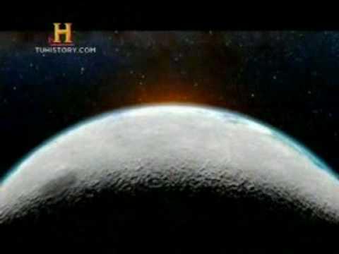 El Universo - Misterios de la Luna - Parte 2 de 5