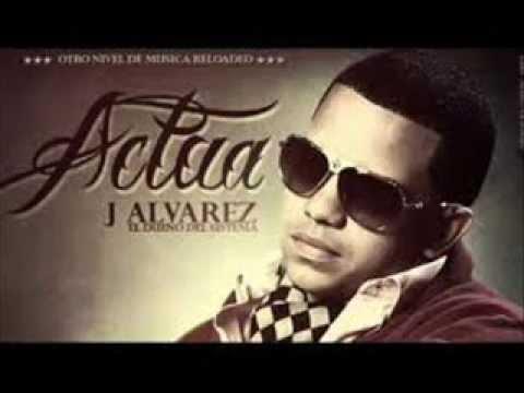 J alvarez - actua .. 2012 lo mas nuevo