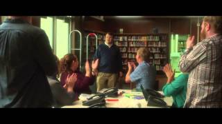 The D-Train Official Trailer - Starring Jack Black - At Cinemas September 18