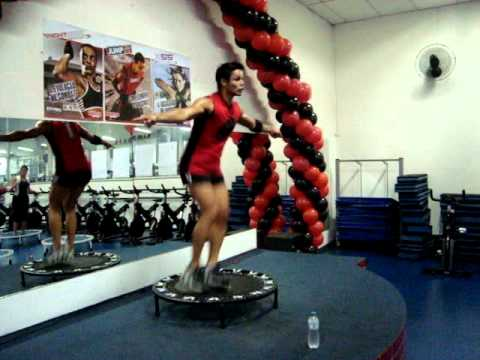JUMP-FIT AULA 37