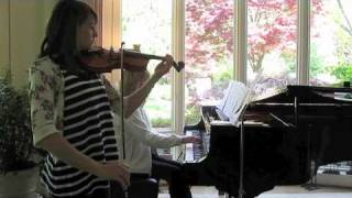 Final Fantasy IX Melodies of Life Violin and Piano
