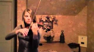 Fullmetal Alchemist Brothers Violin (Instrumental Version)