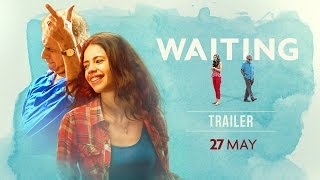 WAITING: Official Trailer
