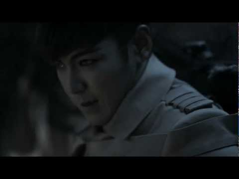 BIGBANG - MONSTER M/V COMPLETE TEASER  (mix of GD TOP DAESUNG TAEYANG SEUNGRI)