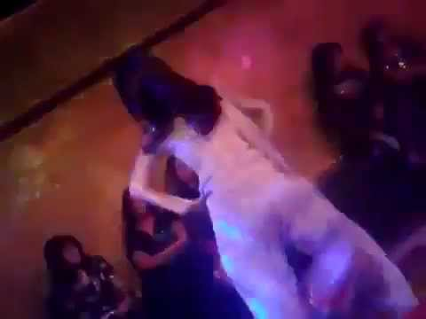 Hinna Rabbani Khar Club Dance